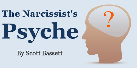 The Narcissist's Psyche