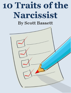 10 Traits of the Narcissist